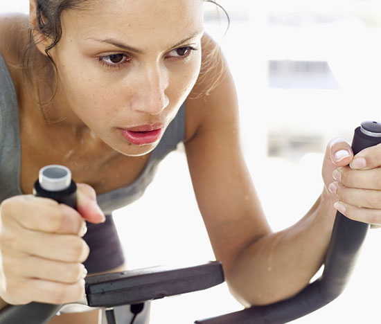 Add Intervals to Your Cardio Plan