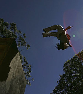Ditch the Gym and Go Extreme With Parkour