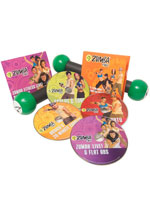 Back on Track: Order Some New Fitness DVDs