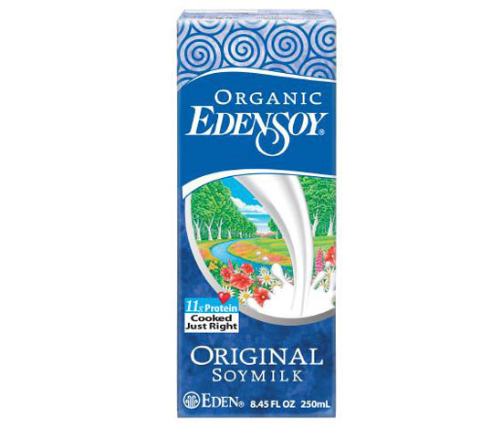 Edensoy Original Soymilk