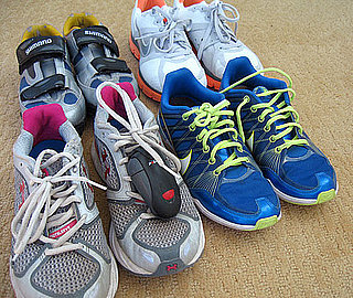 How Many Pairs of Athletic Shoes Do You Own?