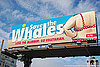 PETA Save the Whales Ad: On Target or Over the Line?