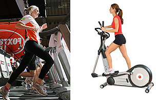 Which Do You Prefer: Treadmill or Elliptical?