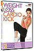 DVD Review: Weight Loss  Cardio Kick