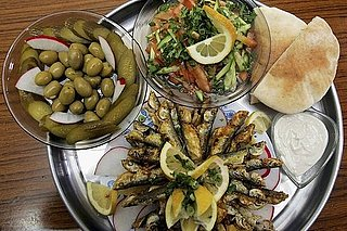 Mediterranean Diet May Protect Against Depression