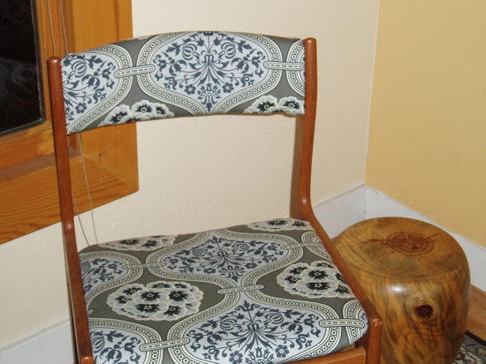 Give Secondhand Furniture a Face-Lift