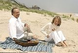 Arrange a Chic Picnic Date, Beachside