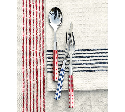 Go Picnic Casual With Dishtowel Napkins