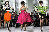 Inspired: Christian Dior's Fall 2010 Juicy Hues