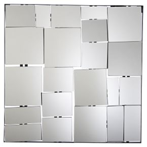 Trend Alert: Multi-Paned Mirrors