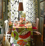 Marimekko Your Fall Home