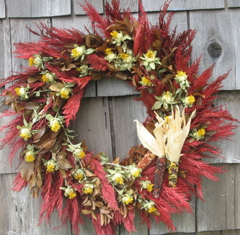 Open House: How Do You Decorate For Fall?