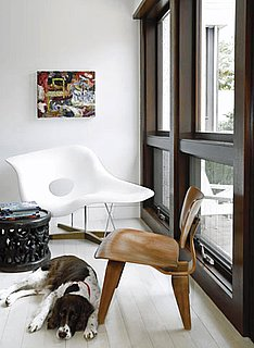 Do You Own Any Eames Furniture?