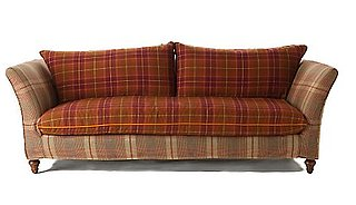 Love It or Hate It? Anthropologie Henning Sofa