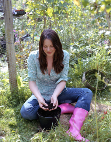 10 Fall Tasks For Gardeners