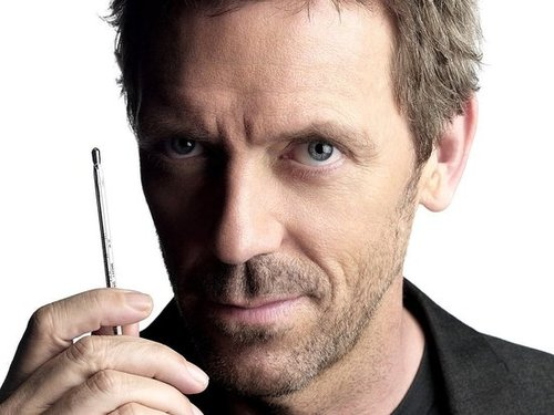 House returns Monday!!!!