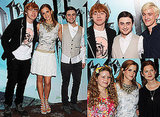 Photos of Daniel Radcliffe, Emma Watson, Rupert Grint and Cast at Harry Potter and the Half-Blood Prince Photocall