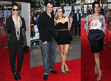 Photos of Diane Kruger, Quentin Tarantino, Neve Campbell and Rihanna at Inglourious Basterds UK Premiere