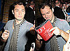 Photos of Jude Law After Hamlet Performance as Details Emerge About The Mother of His Unborn Fourth Child