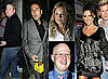 David Walliams&#039; Birthday Party