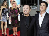 Photos Of Ricky Gervais, Jennifer Garner, Jonah Hill, Rob Lowe, Ashley Jensen At The Invention of Lying LA Premiere