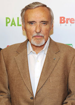 Roundup Of The Latest Entertainment News Stories — Dennis Hopper Admitted to Hospital With Flu-Like Symptons