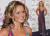 Gallery of Geri Halliwell at Breast Cancer Care 2009 Fashion Show Pictures, Spice Girls Deny World Cup Reunion Gig
