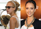 Which Hair Colour Do You Prefer on Jessica Alba?