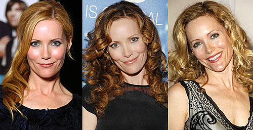 Leslie Mann Hair, Leslie Mann Hair Colour 2009-08-25 04:30:00