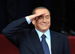 First Wives Urged to Stay Away From Sexist Berlusconi's Italy