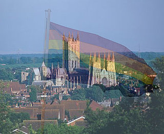Government Council Decides: Canterbury Sufficiently Gay