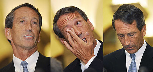 Real or Fake: Mark Sanford Love Quotes