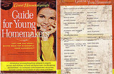 Guide For Young Homemakers