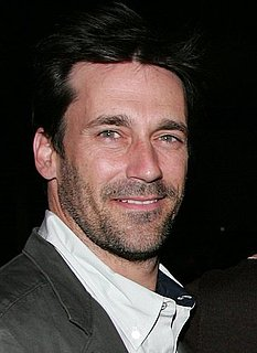 Do, Dump, or Marry? Jon Hamm