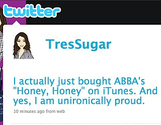 Follow TrèsSugar on Twitter!