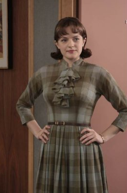Peggy Olson on Choices