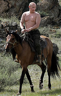 Do, Dump, or Marry? Vladimir Putin