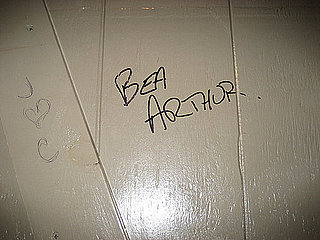 6 Bathroom Stall Scribbles Worth Repeating