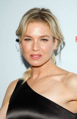 Say What? Renee Zellweger on Not Being Judged by Her Looks