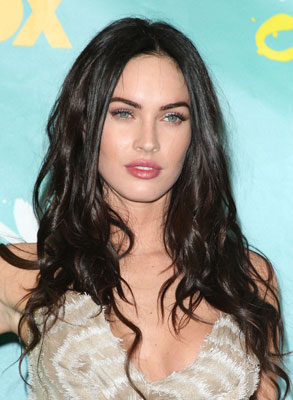 Say What? Megan Fox Thinks Kissing Girls Feels Safer