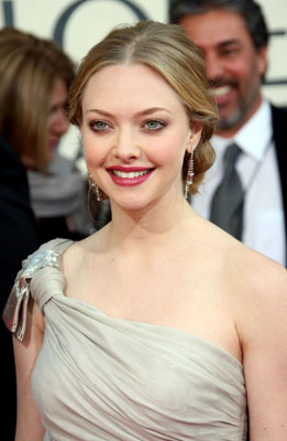 Girl Crush du Jour: Amanda Seyfried