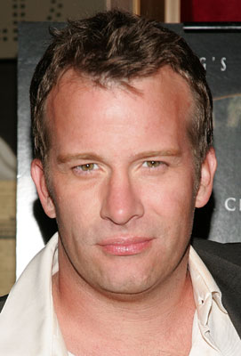 Say What? Thomas Jane Wants to Be Looked in the Eyes