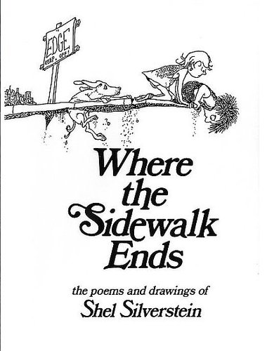 Shel Silverstein's The Perfect High