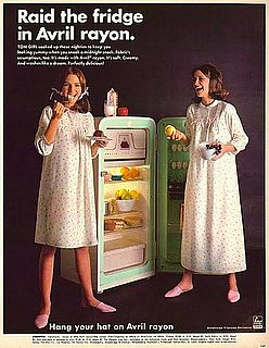Flashback: Raid the Fridge in Rayon
