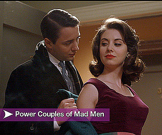 Power Couples of Mad Men