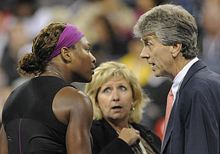 Women and Anger: Serena's Outburst at the US Open
