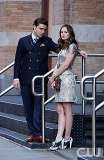 Gossip Girls: Do You Play Games in Relationships Like Chuck and Blair?