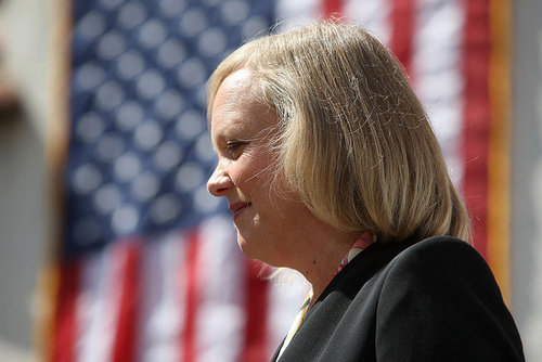 Do You Buy Meg Whitman's Excuse For Not Voting?