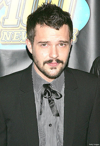 Do you prefer Brandon Flowers with or without a moustache??
