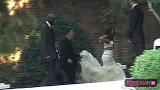 Video of Khloe Kardashian's Wedding
